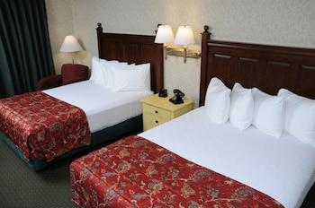 Superior Double Room, 2 Queen Beds