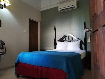 Executive Room, 1 Bedroom, Private Bathroom, Garden Area