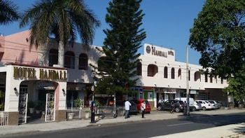 Hotel - Hotel Cancun Handall