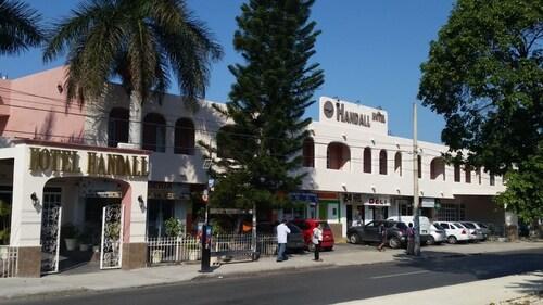 Hotel Cancun Handall, Isla Mujeres