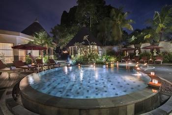 Hotel - Kadiga Villas Ubud
