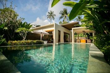 Hotel - Senetan Villas and Spa Resort