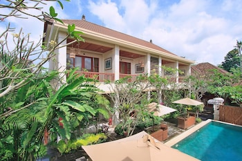Hotel - Tebesaya Cottage