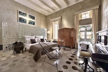 Hotel - Casa Ellul