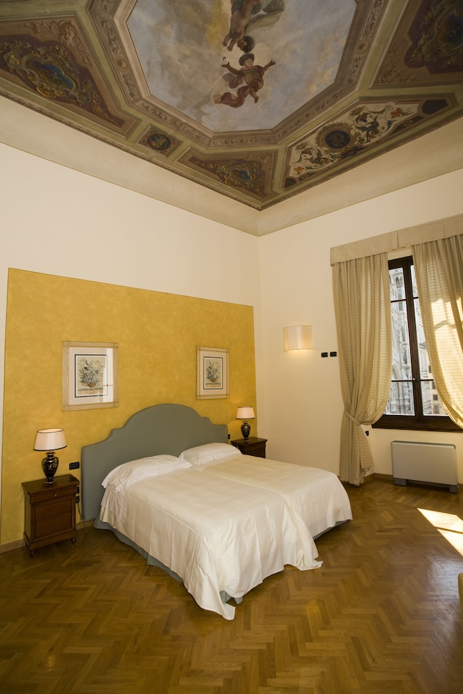 パラッツォ ガンバ