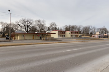 溫馨小憩汽車旅館 Cozy Rest Motel