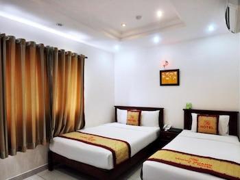Hotel - Vuong Quang Hotel