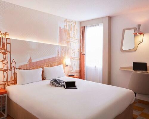 . B&B Hotel Albi