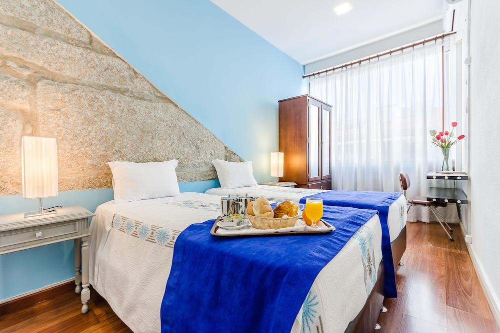 Hotel Santa Clara Porto, Imagem em destaque