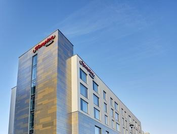 Hotel - Hampton by Hilton Bournemouth