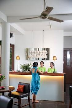 Hotel - Chic Quarter Residence