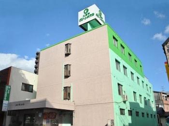 Futsukaichi Green Hotel - Featured Image  - #0