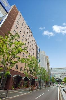 Hotel - Dukes Hotel Hakata