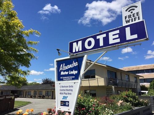 . Alexandra Motor Lodge