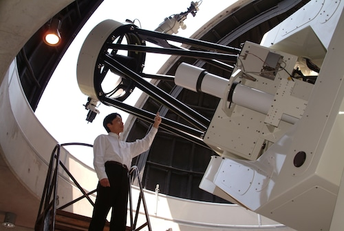 . Luna Observatory Auberge Mori No Atelier