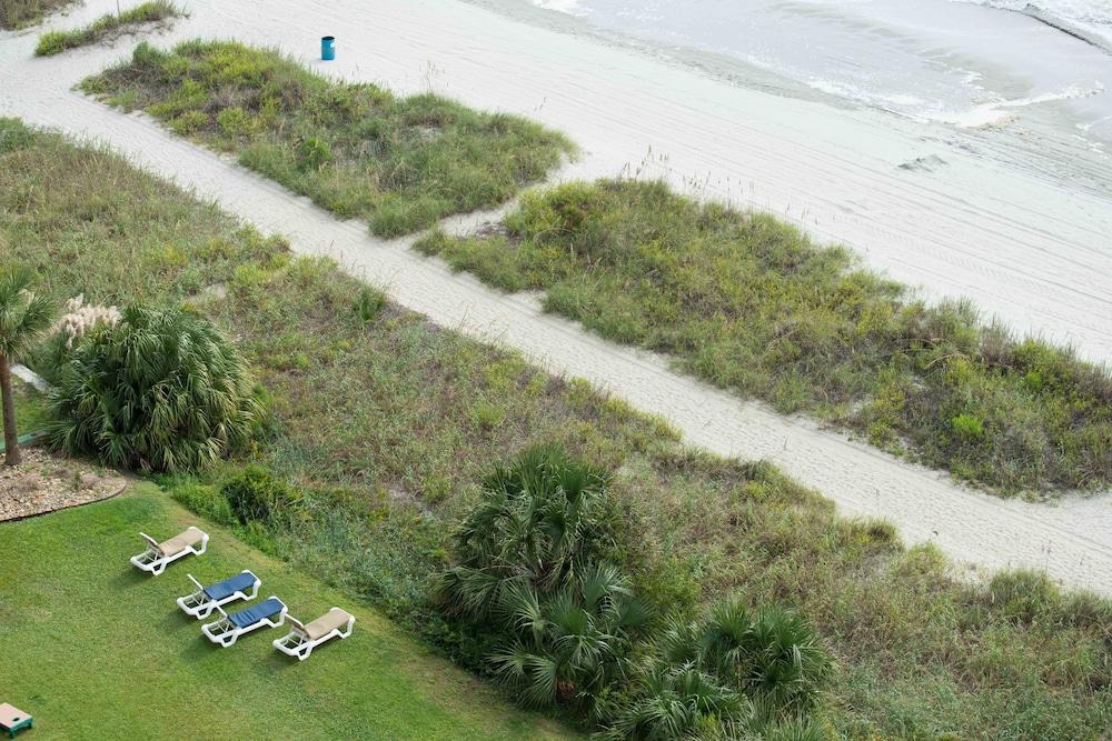 Sandcastle Oceanfront Resort Myrtle Beach