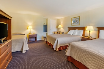 Deluxe Room Southside