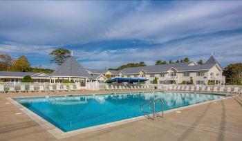 Hotel - Ogunquit Hotel & Suites
