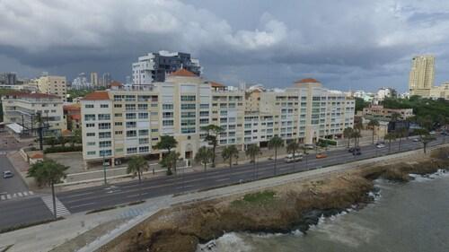 . Ocean View Apartments