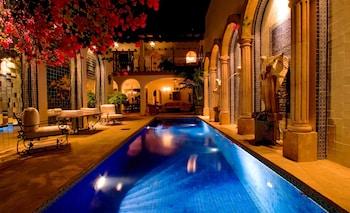 Hotel - Hacienda San Angel