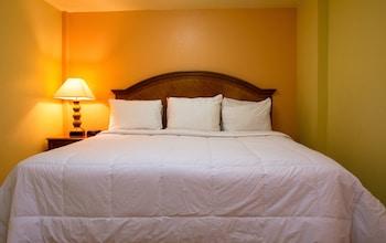 Premium Condo, 2 Bedrooms, 2 Bathroom