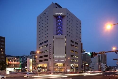 . Hotel Resol Sasebo