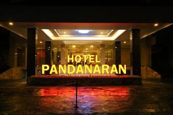 Hotel - Pandanaran Prawirotaman Yogyakarta