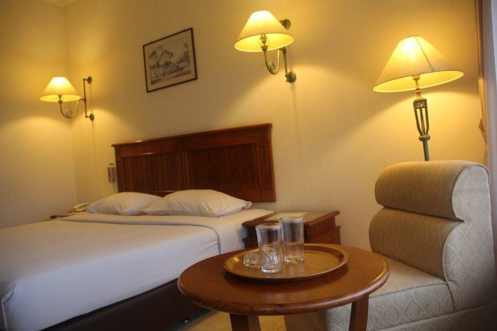 Parama Hotel Puncak, Bogor