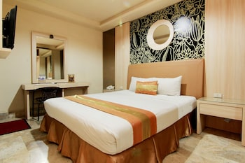 Hotel - Hotel GRAND ROSELA Yogyakarta