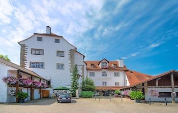Hotel - Schloss Hotel Wasserburg