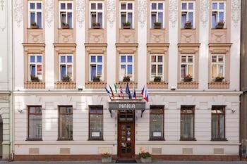 Hotel - Hotel Maria