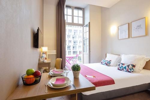 . Appart'City Confort Reims Centre