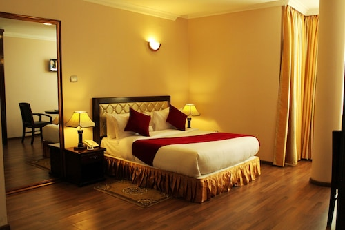 Oasis Hotel Apartment, Addis Abeba