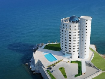 Hotel - Lamos Resort Hotel & Convention Center