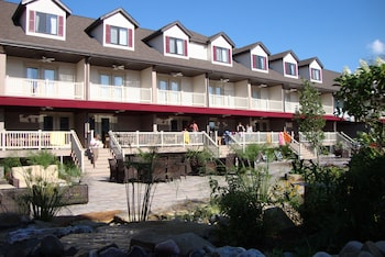 Hotel - Put-In-Bay Resort and Conference Center