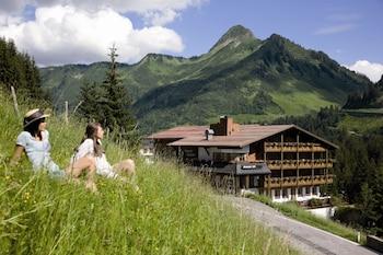 Hotel - Berghotel Madlener