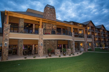 Hotel - The Lodge at Old Kinderhook Golf Resort