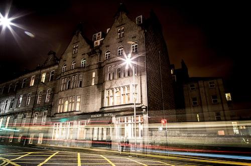 . Station Hotel Aberdeen
