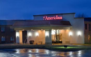 AmericInn by Wyndham Johnston Des Moines photo
