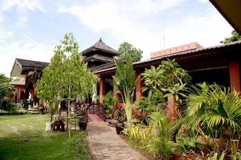 雲繆圖飯店