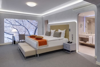 Hotel - StandArt Hotel Moscow. A Member of Design Hotels