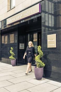 Mercure Edinburgh Haymarket