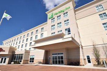 Hotel - Holiday Inn Cincinnati N - West Chester