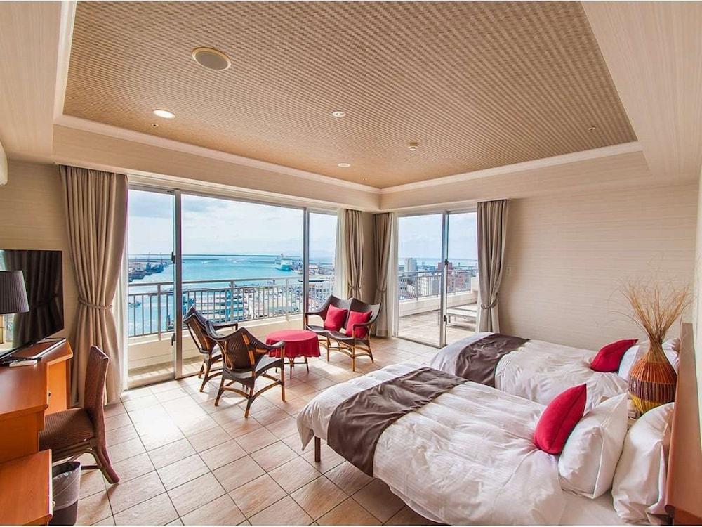 Hotel East China Sea, Ishigaki