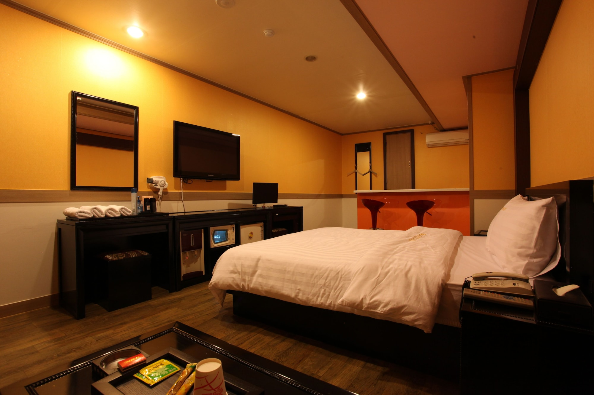KS Hotel, Cheonan