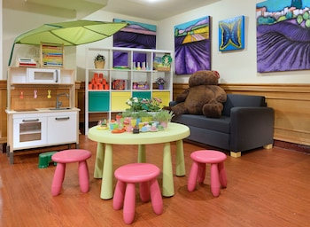 Cheng Pao Hotel - Childrens Play Area - Indoor  - #0