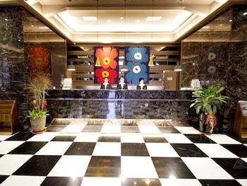 康橋大飯店 - 花蓮站前館 Kindness Hotel Hualien Main Station