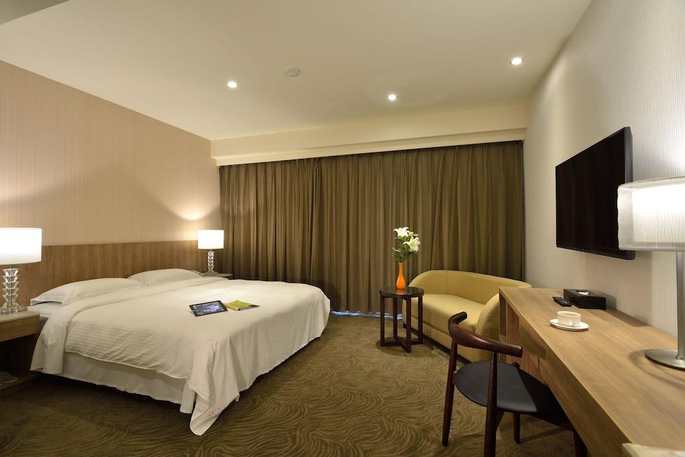ヨライ ホテル (友莱大飯店)