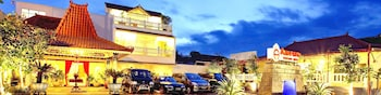 Hotel - Ameera Boutique Hotel