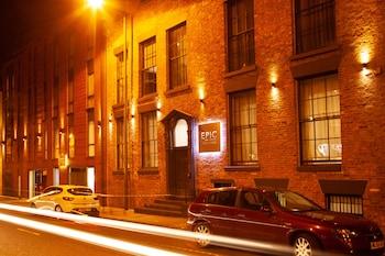 Hotel - EPIC Aparthotel - Duke Street